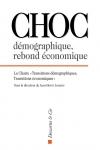 Chaire transitions démographiques - transition économiques