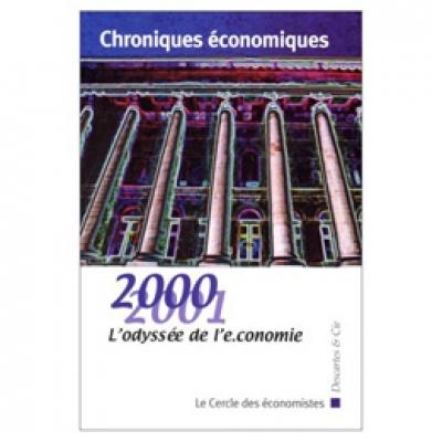 Chroniques économiques 2000 (Les)