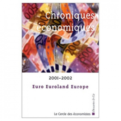 Chroniques économiques 2001
