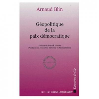 Géopolitique de la paix démocratique