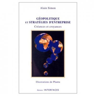 Géopolitique et stratégies d'entreprise