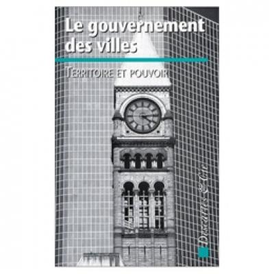 Gouvernement des villes (Le)