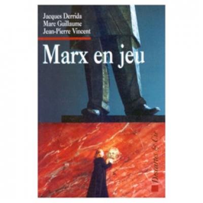 Marx en jeu