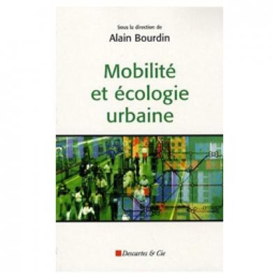 Mobilité et écologie urbaines