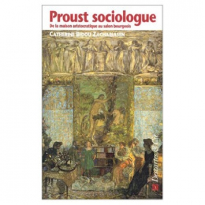 Proust sociologue