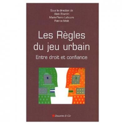 Règles du jeu urbain (Les)