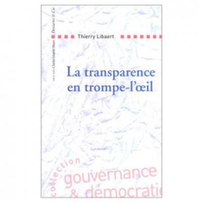 Transparence en trompe-l'oeil (La)