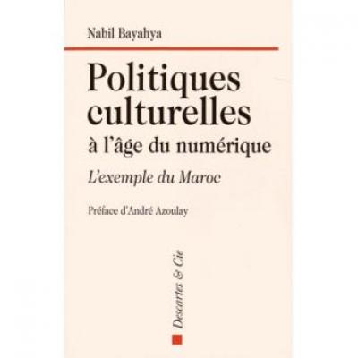 Politiques culturelles à l'âge du numérique