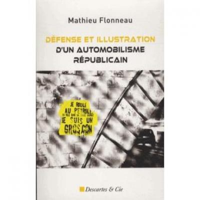 Défense et illustration d'un automobilisme républicain
