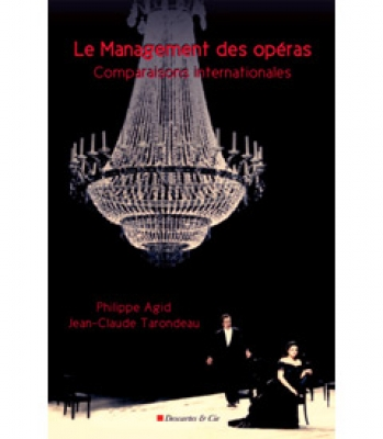 Management des opéras (Le)