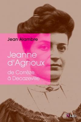 Jeanne d'Agnoux