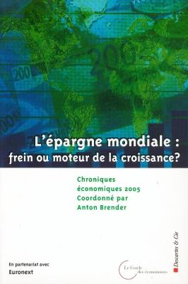 Chroniques économiques 2005