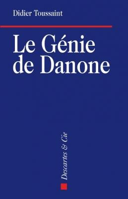 Le Génie de Danone