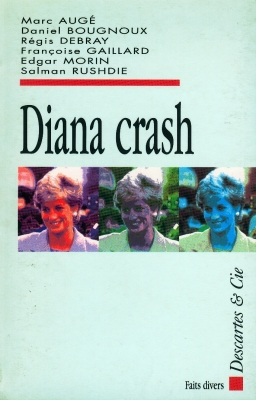 Diana crash