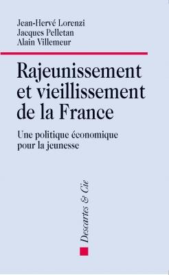 Rajeunissement et vieillissement de la France